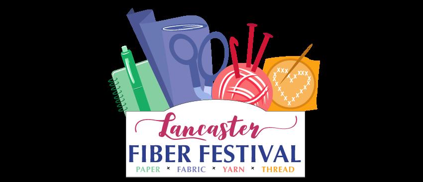2019 Lancaster Fiber Festival - Lancaster PA - A Celebration